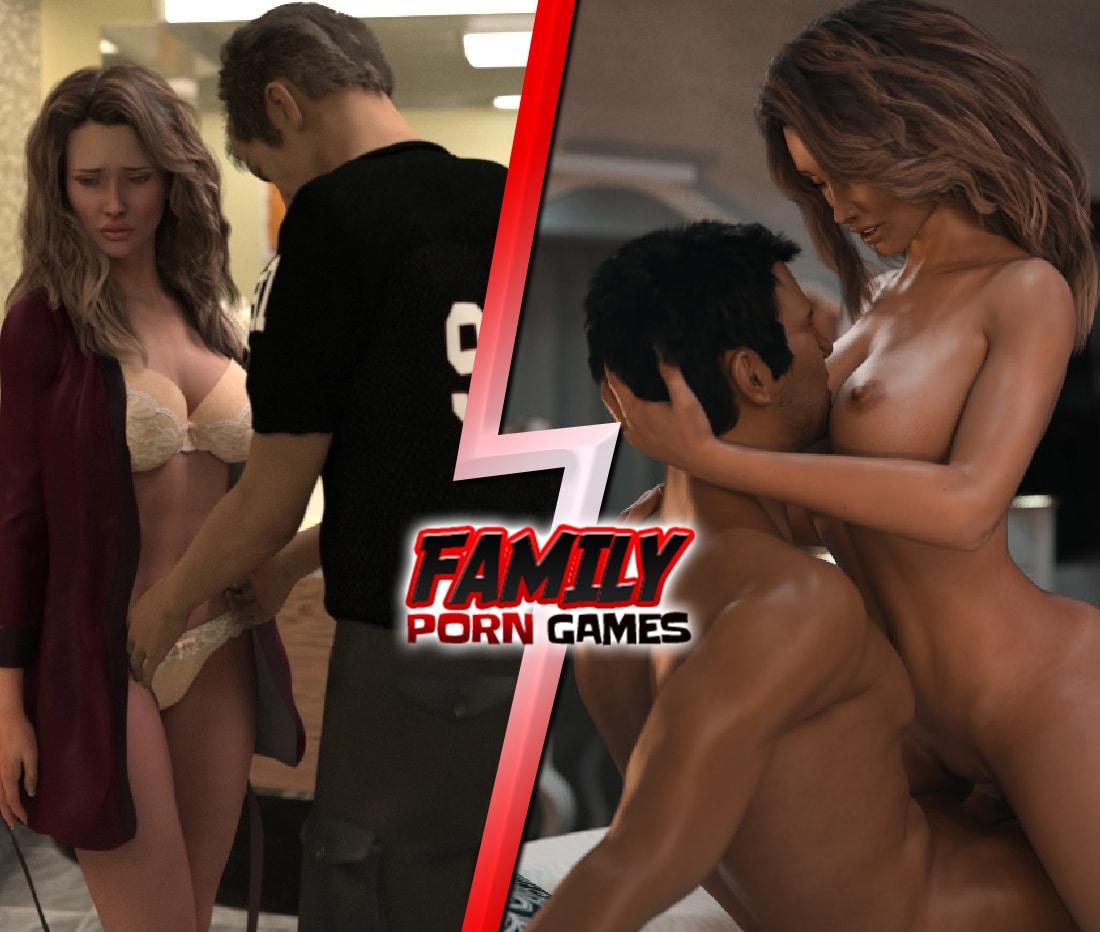 الأسرة الإباحية الألعاب: أفضل زنا المحارم متصفح لعبة البوابة